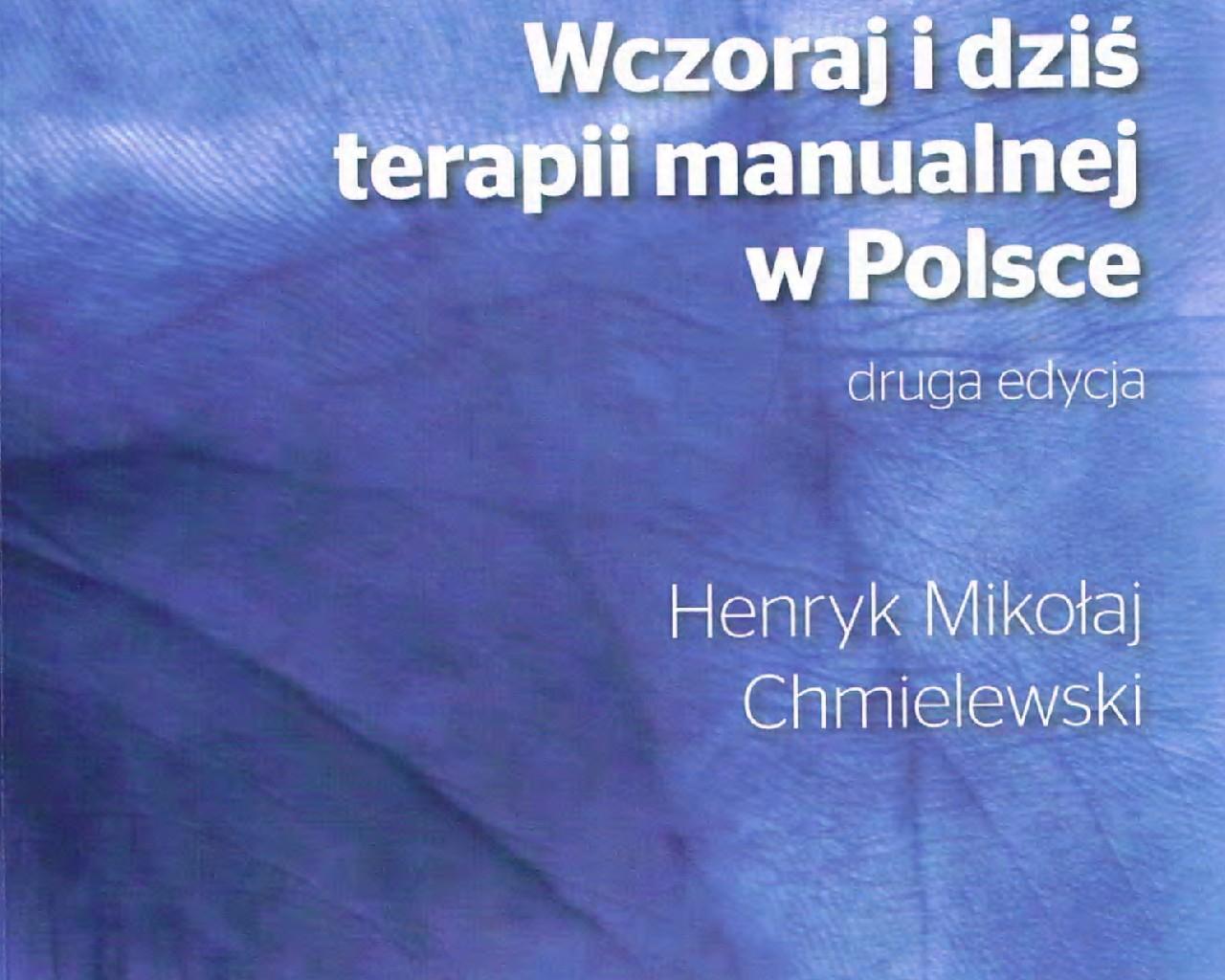profesor Henryk Chmielewski-1