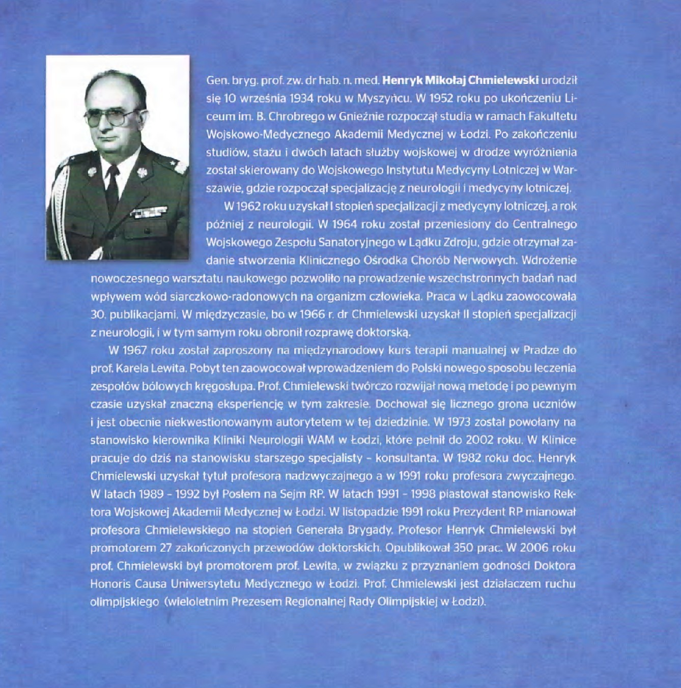 profesor Henryk Chmielewski-2